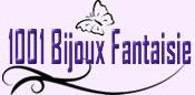 1001 Bijoux fantaisie: Accueil 1001 Bijoux fantaisie