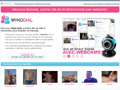Webcam et  rencontre gay sur Mykodial